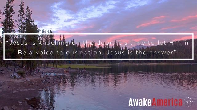 awake america 365