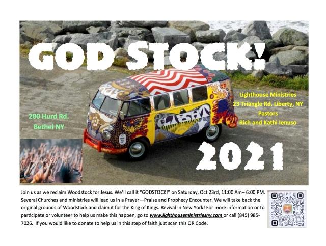 Godstock